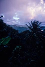 St Lucia Mounyainss