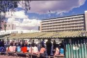Bus Stop Nairobi