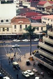 Nairobi Architecture