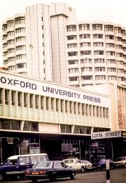 Oxford / University Press 1