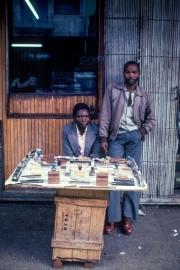 Thomson 198507 Nairobi,Kenya 0001-1929