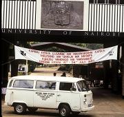 Univeristy Of Nairobi