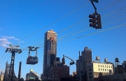 2nd Ave 59th St Bridge Tram