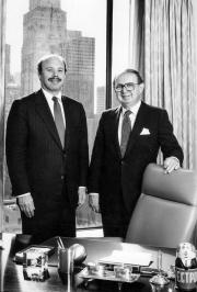 Henry Kaufman Richard M Krason IIE